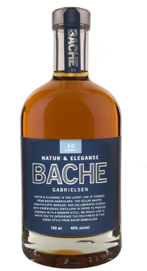 bache gabrielsen natur eleganse xo cognac Review: Bache Gabrielsen XO Natur & Eleganse Cognac