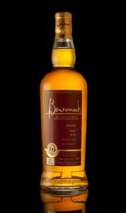 gordon and macphail benromach 10 years old 178x300 Review: Three New Gordon & MacPhail Scotches   Caol Ila and Benromach