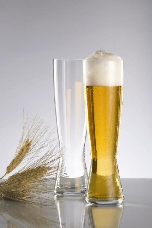 Spiegelau Tall Pilsner Review: Spiegelau Classics Tall Pilsner Glass