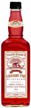 travis hasse's cherry pie liqueur