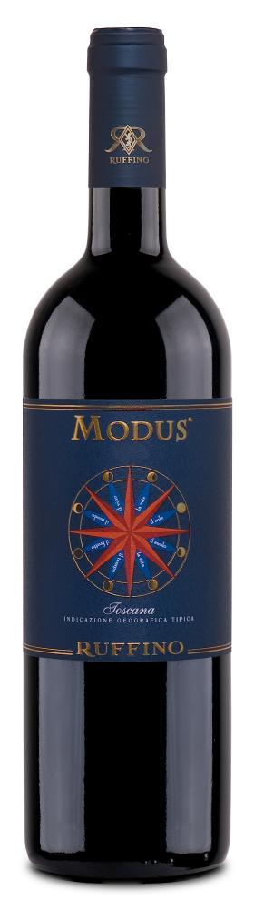 2006 ruffino Modus Review: 2006 Ruffino Modus