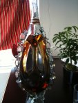 Have You Seen This Armenian Brandy?