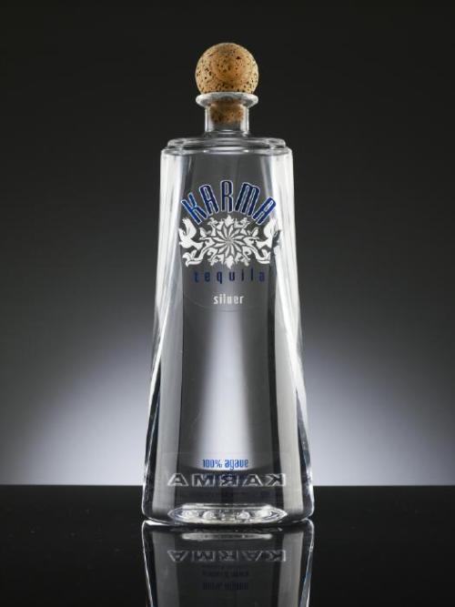 karma tequila silver Review: Karma Tequila Silver