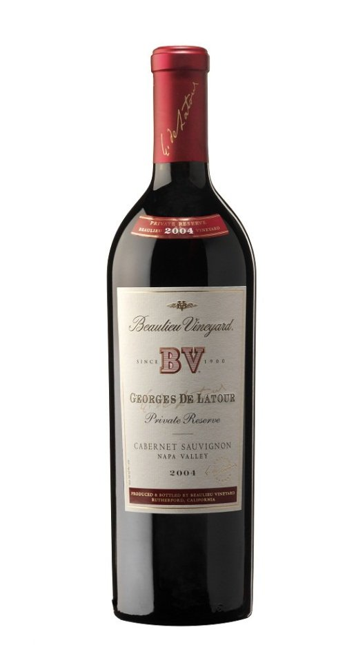BV georges de latour cabernet sauvignon.jpg Review: 2006 Beaulieu Vineyard Georges