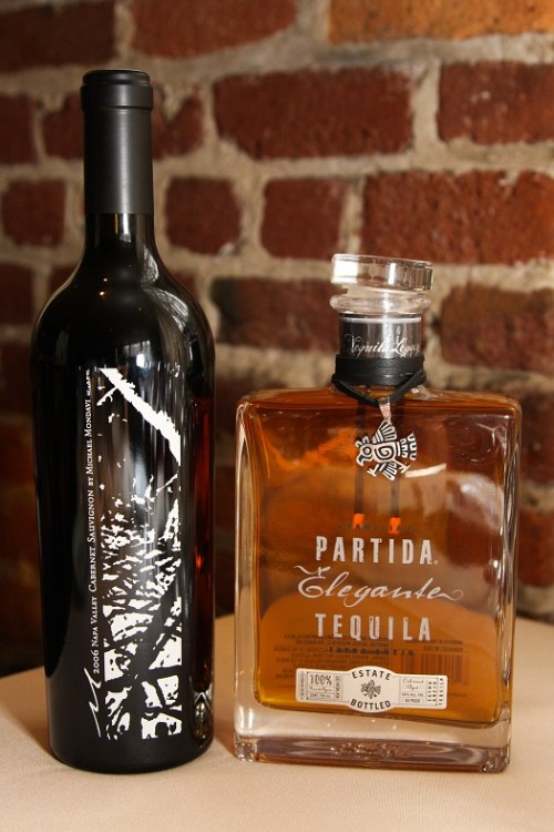 Folio Wine Event 2 Tequila: Its Whats For Dinner?