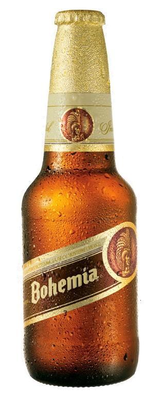 Bohemia clasica beer Review: Bohemia Clasica Beer