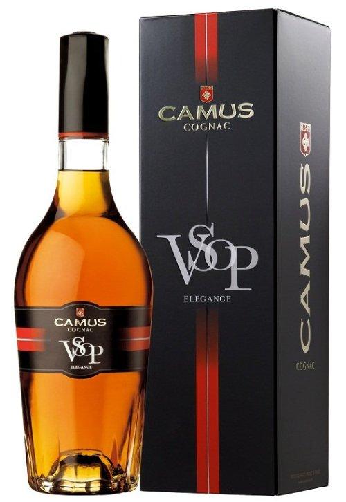 camus vsop cognac Review: Camus Cognac Lineup