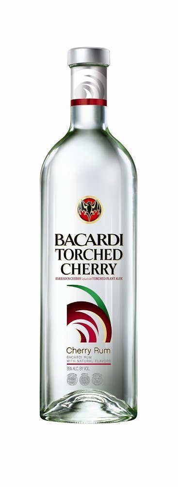 bacardi torched cherry rum Review: Bacardi Torched Cherry Flavored Rum