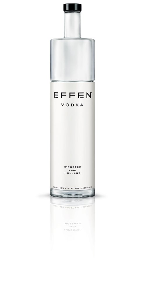 effen vodka Review: Effen Vodka