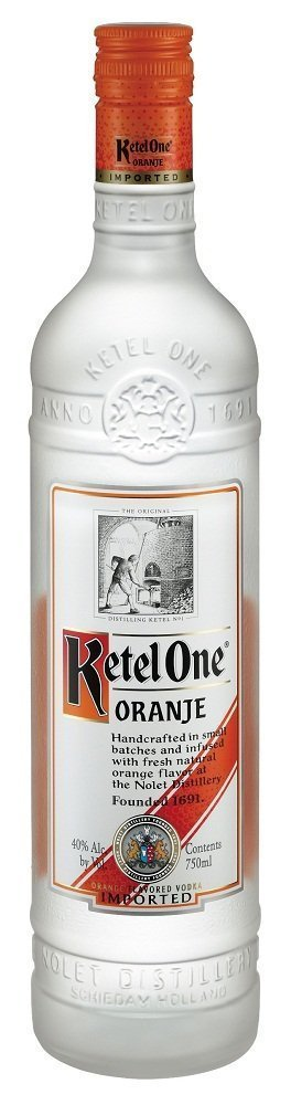 Ketel One Oranje vodka Review: Ketel One Oranje Vodka