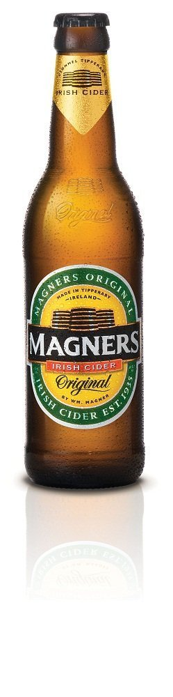 Magners cider Review: Magners Irish Cider