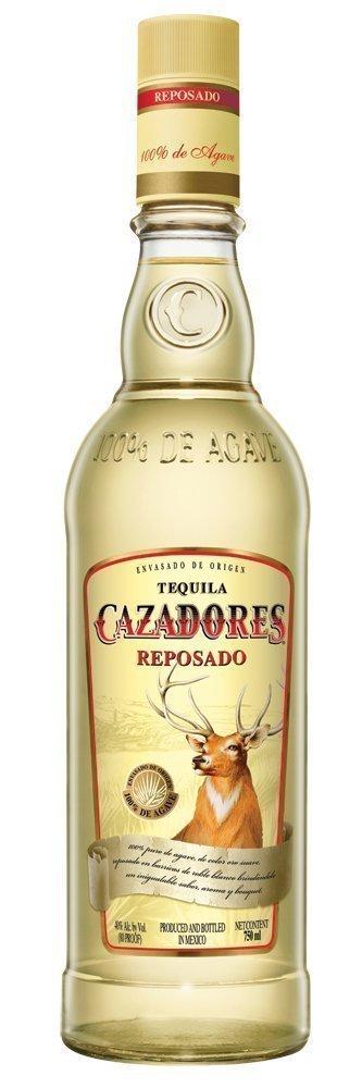 cazadores tequila Reposado Review: Cazadores Reposado Tequila