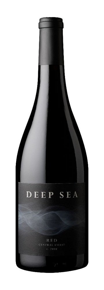 deep sea red wine 2008 Review: Conway Family Deep Sea Wines