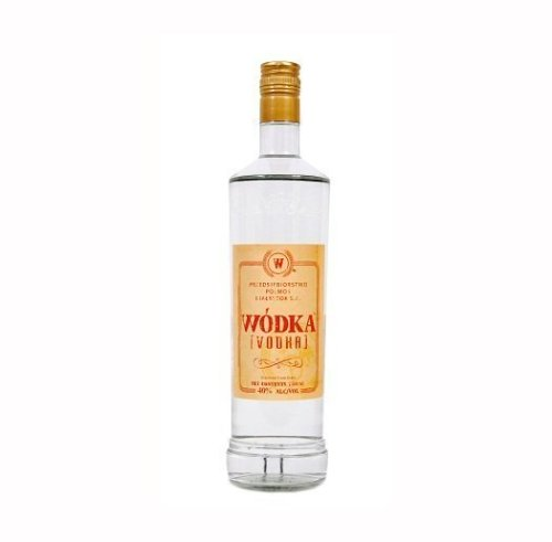 wodka vodka Review: Wodka Vodka