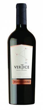 ventisquero VERTICE Review: 2006 Ventisquero Vertice Apalta Vineyard