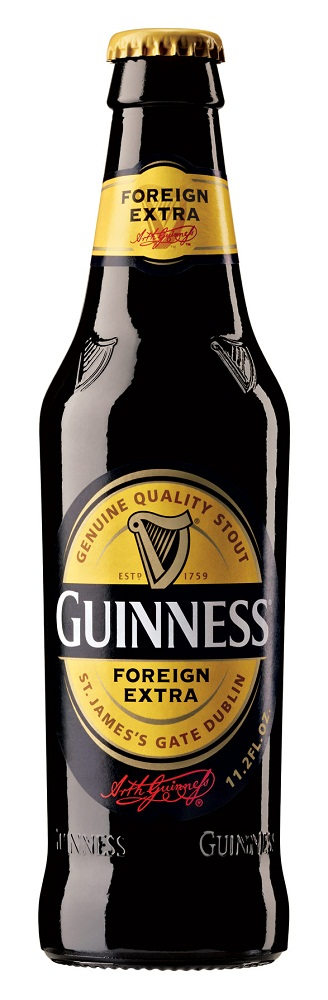 guinness foreign extra stout Review: Guinness Foreign Extra Stout