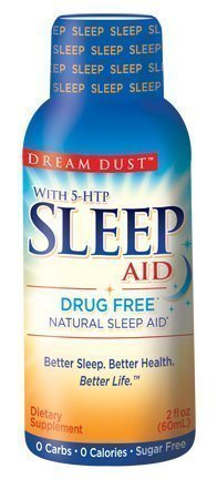 dream dust Review: Dream Dust Sleep Aid