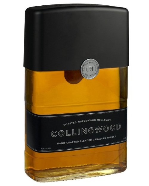 Collingwood Canadian whisky Review: Collingwood Canadian Whisky
