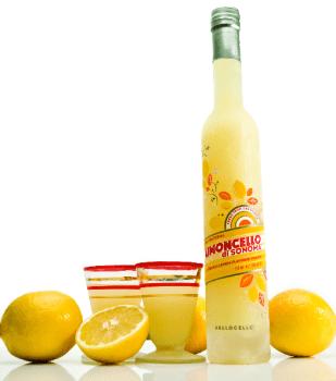 hellocello limoncell