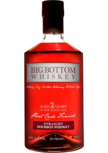 big bottom two years old 212x300 Drinkhacker's 2011 Holiday Gift Guide – Best Alcohol/Spirits for Christmas