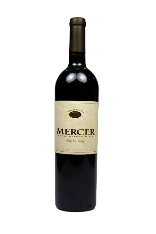 mercer wines Review: Mercer Wines