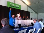 Dispatches from Aspen Food & Wine Classic 2011