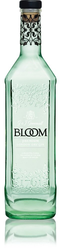 bloom gin Review: Bloom Gin
