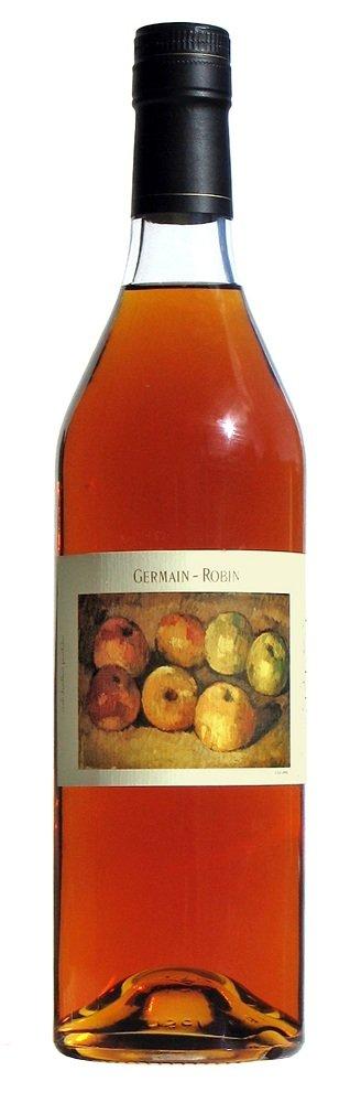 germain robin apple brandy Review: Germain Robin Apple Brandy