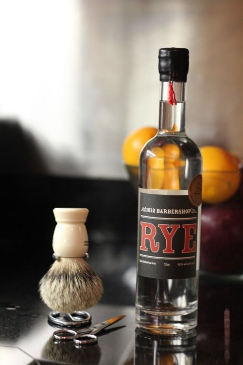 1512 barbershop rye Review: 1512 Barbershop Rye