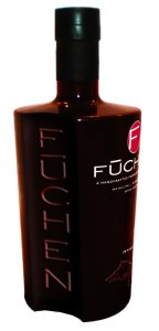 fuchen bottle shot 144x300 Review: Fuchen Herbal Liqueur
