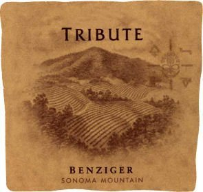 benziger tribute Tasting Report: Biodynamic Wines of Benziger