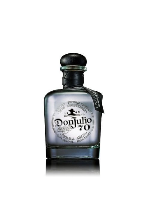 Don Julio 70 Review: Don Julio 70 Tequila Anejo Claro