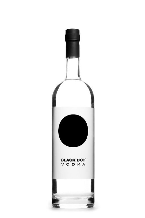 black dot vodka Review: Black Dot Vodka