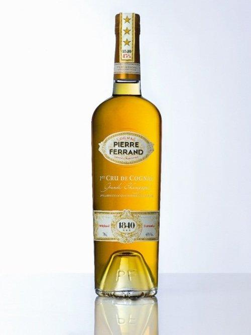 Pierre Ferrand 1840 cognac Review: P
