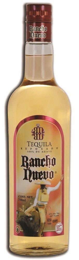 rancho nuevo tequila reposado Review: Rancho Nuevo Tequila Reposado