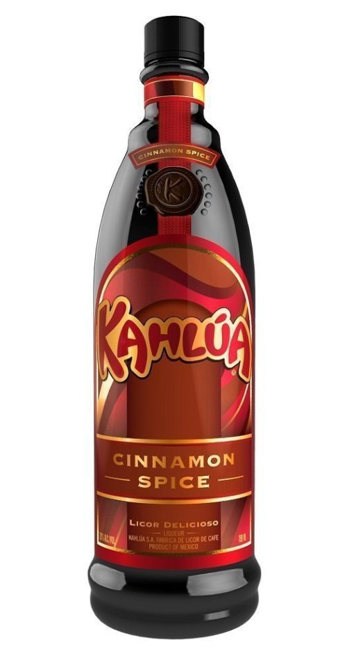 Kahlua cinnamon spice Review: Kahlua Cinnamon Spice Liqueur
