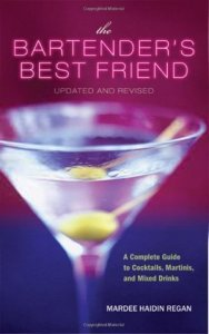 Bartenders Best Friend book 188x300 Book Review: Bartender's Best Friend