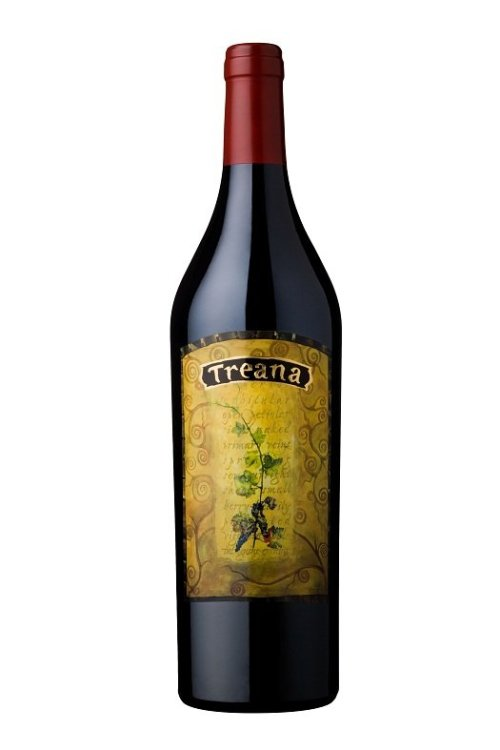 Treana  Review: 2009 Treana Red Paso Robles