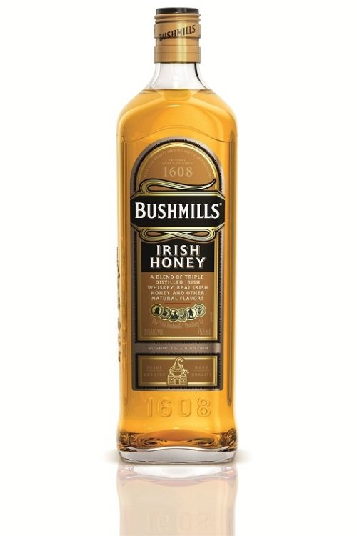 bushmills irish honey Review: Bushmills Irish Honey