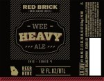 Red Brick Wee Heavy