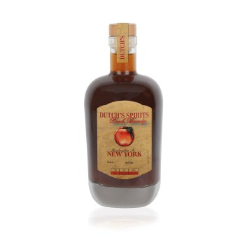 Dutch Spirits Peach Brandy