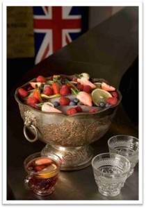 JubileePunch 210x300 Beefeater Gin Punches for the Queens Diamond Jubilee