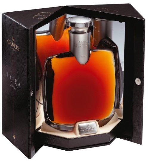 camus extra elegance Review: Camus Extra Elegance Cognac