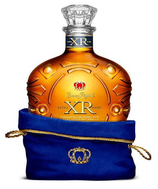 crown royal xr 2012 las