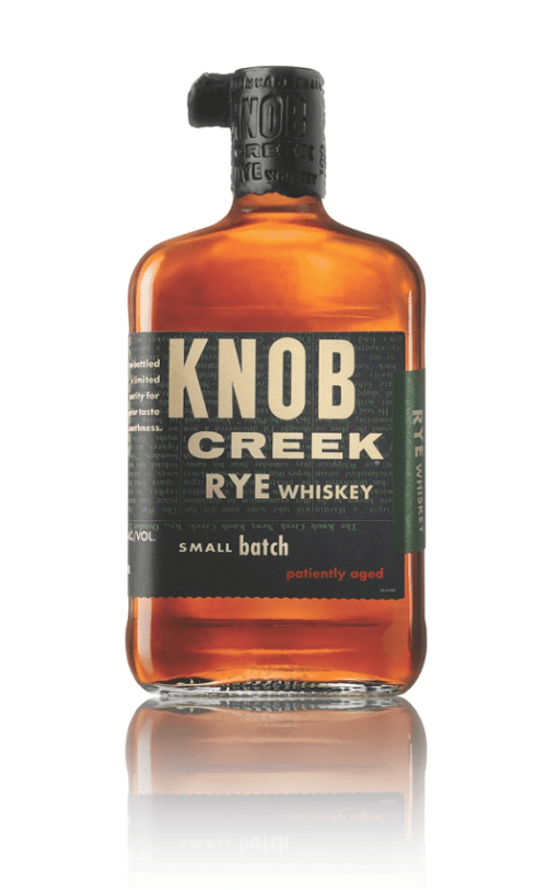 knob creek rye Review: Knob Creek Rye Whiskey