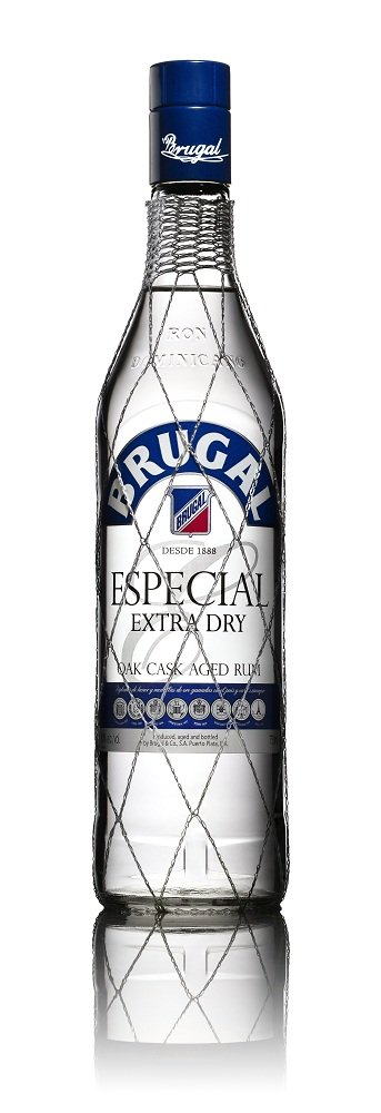 Brugal Extra Dry Review: Brugal Especial Extra Dry Rum