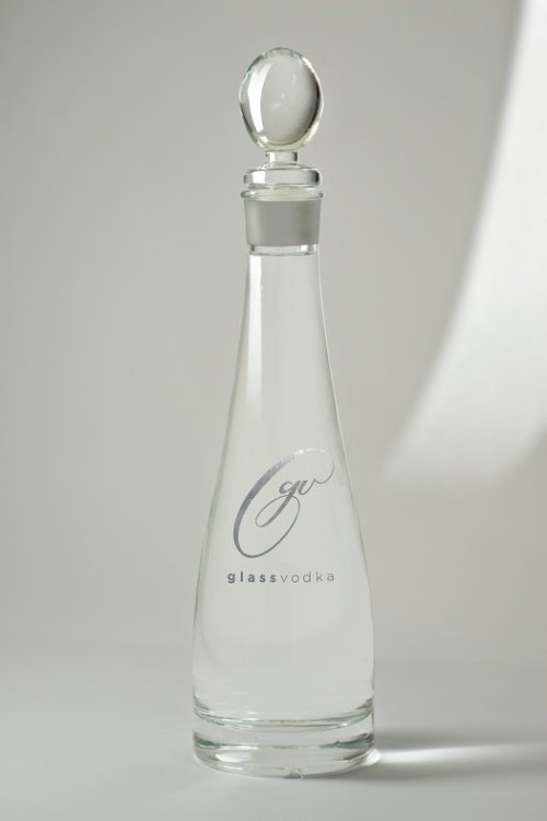 Glass vodka Review: Glass Vodka