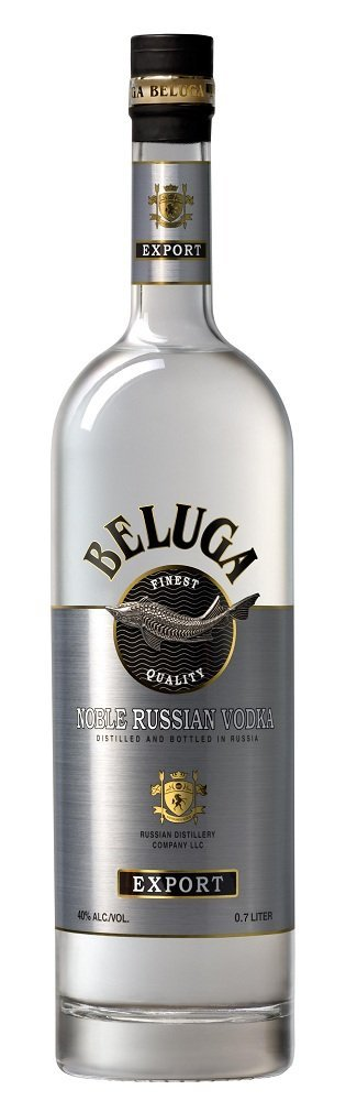 beluga noble export vodka Review: Beluga Noble Russian Vodka Export