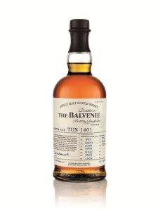 the balvenie tun 1401 batch 3 225x300 Review: The Balvenie Tun 1401, Batch 3 Single Malt