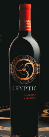 cryptic wine Review: 2010 Cryptic Red Wine California